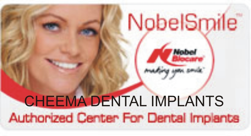 Authorised Dental Implant Centre Click For Proof